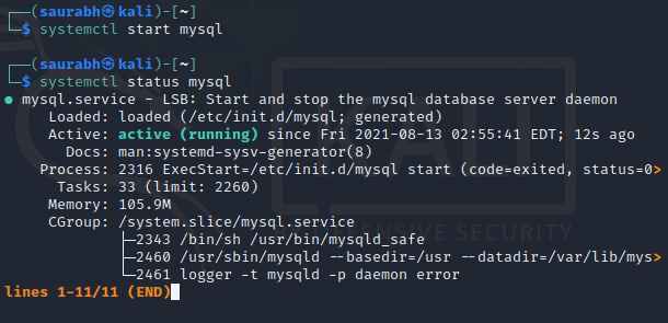 How to migrate from MySQL to Postgres_kali