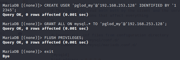 How to migrate from MySQL to Postgres